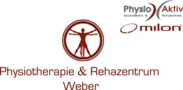 Physiotherapie & Rehazentrum Weber